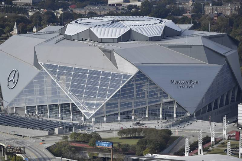 Super Bowl 2019: Date, Location, Vegas Odds and Team