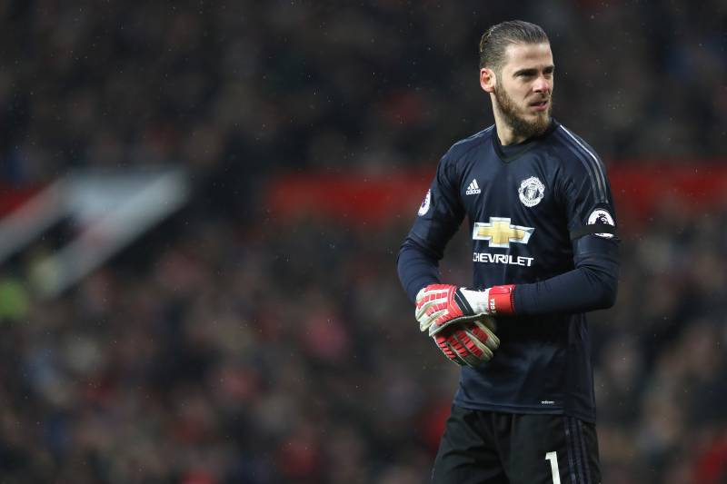 ee538d60c08 Real Madrid Transfer News  Man Utd Reportedly Demand €130M for David ...