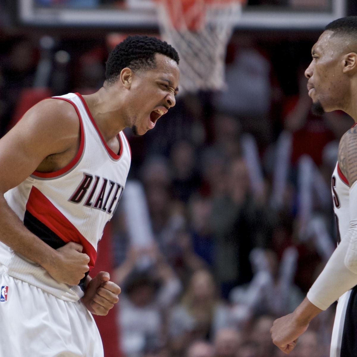 Blazers Trade Rumors: Portland Rejecting Damian Lillard