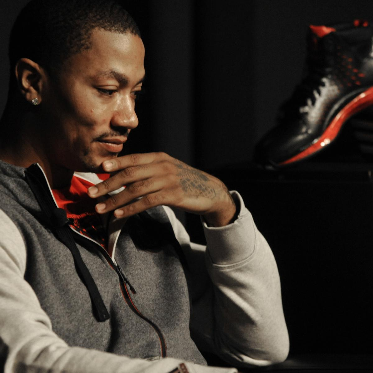 Derrick Rose's Brother, Friend's Salaries Revealed in ...