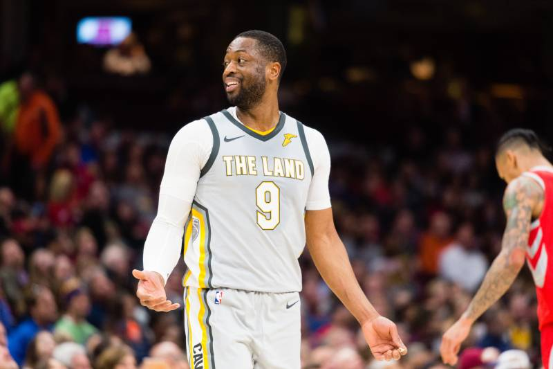 568c83c4f7e3 Dwyane Wade Expects to Play Friday for Heat After Trade   I ve ...