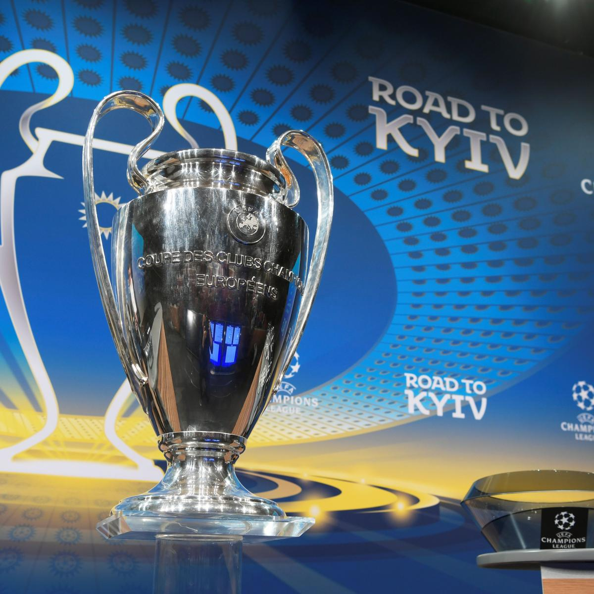 Champions League Tv