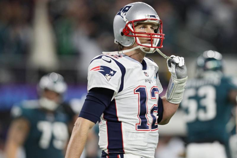 Tom Brady Reflects on Super Bowl 52 Loss on Instagram