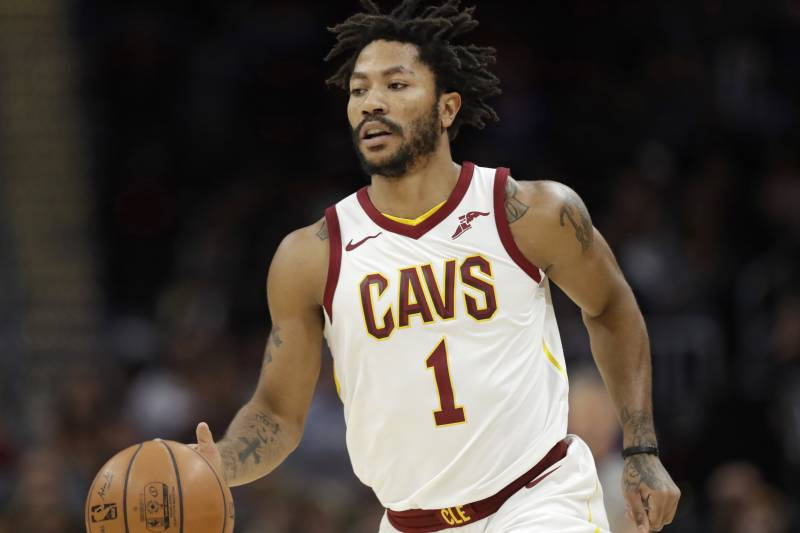 2a61b02c36d ... Rumors  Wizards Show Interest After Jazz Waive PG. Mike  Chiari mikechiari Featured ColumnistInvalid Date Comments. Cleveland  Cavaliers  Derrick Rose ...