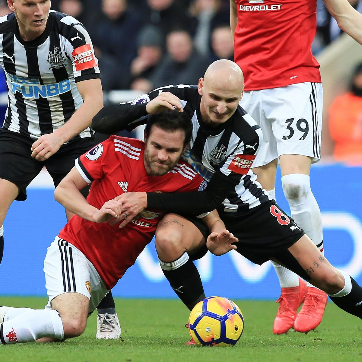 Liverpool News When Did The Premier League S Finest: Premier League Results Week 27: Sunday's 2018 EPL Scores