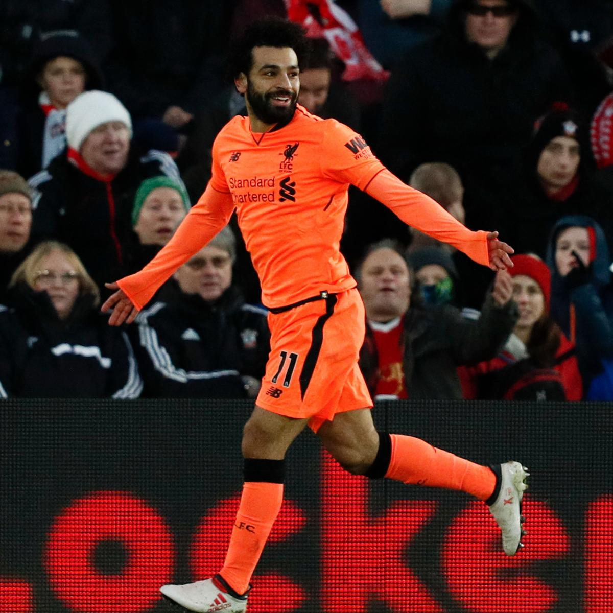 Liverpool News When Did The Premier League S Finest: EPL Table: 2018 Premier League Standings After Sunday's