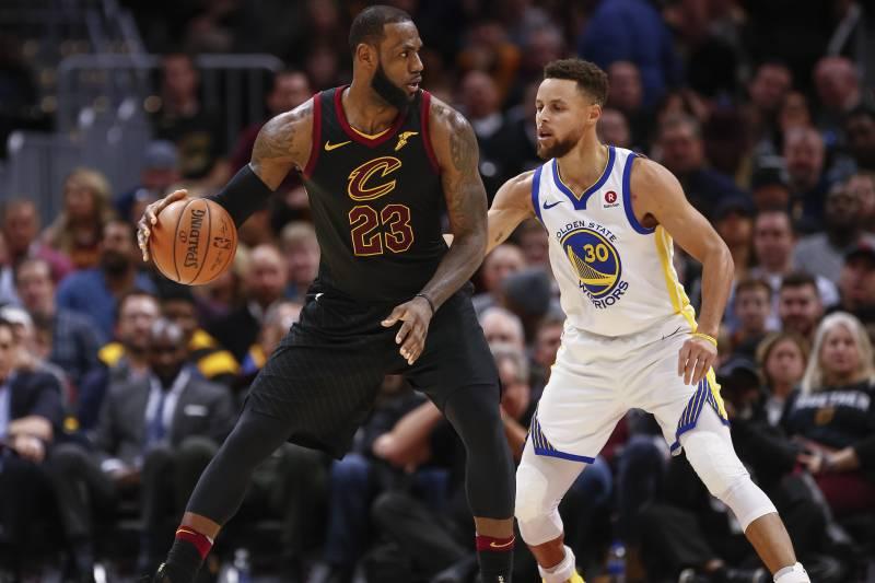 1b73e30043ea NBA All-Star Game 2018  Team LeBron vs. Team Steph Rosters and ...