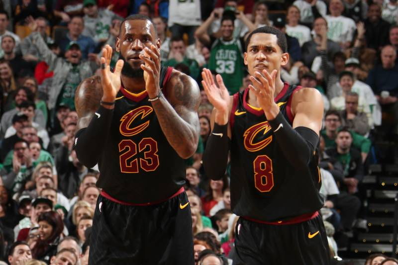 b7b774fefd7 'These Trades Put Them Over the Top': Scouting the New-Look Cleveland  Cavaliers