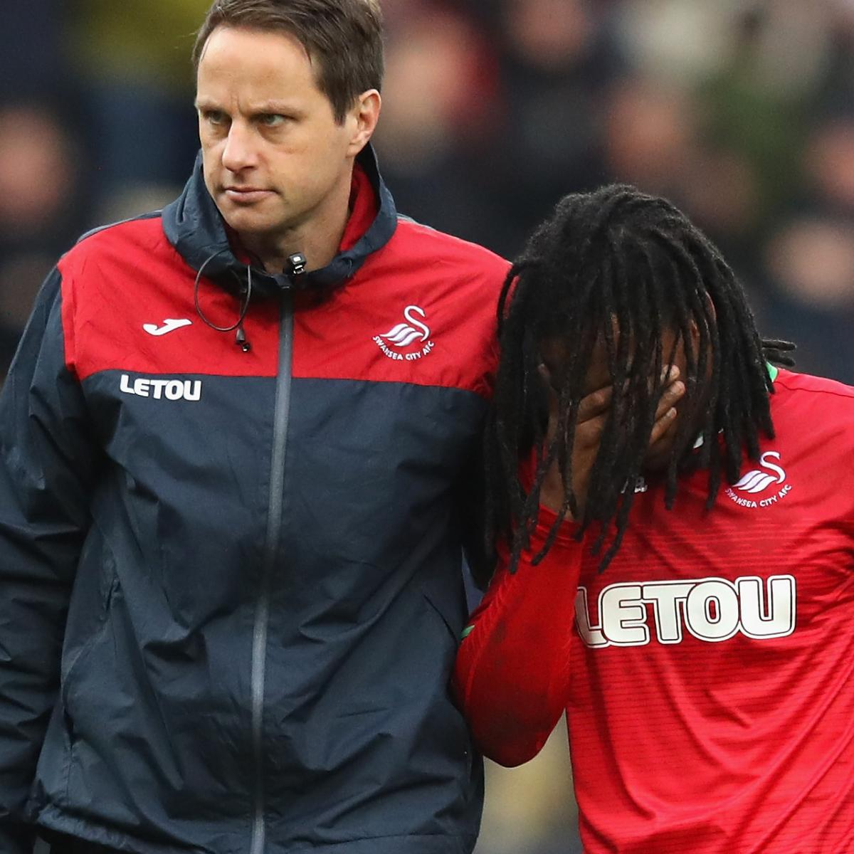 Renato Sanches: Behind the Biggest Fall From Grace in Recent Football History