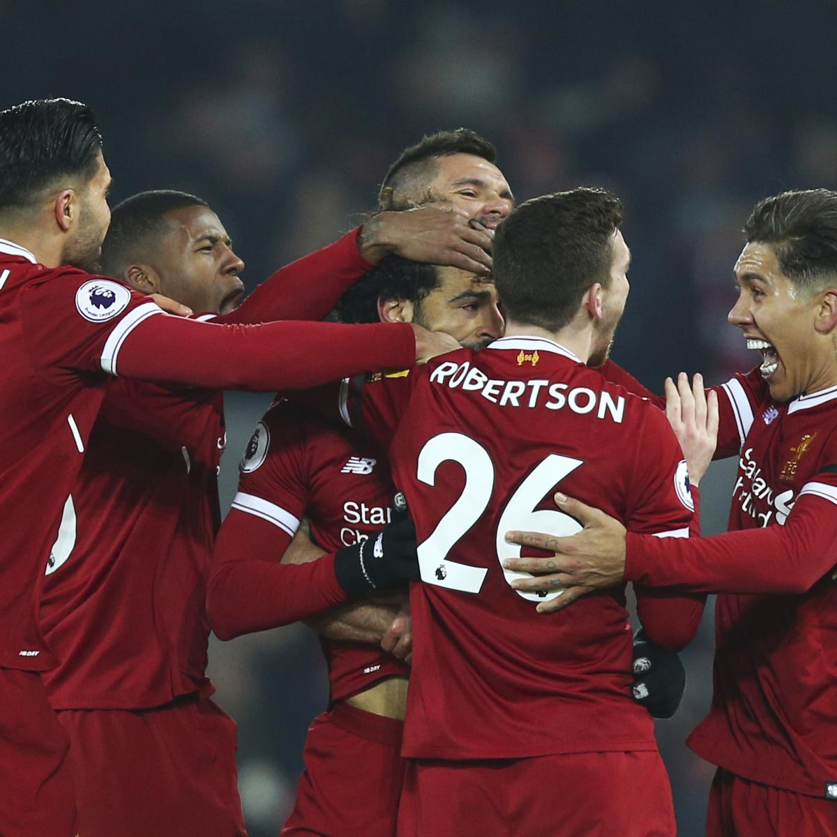 Live Streaming Soccer News Liverpool Vs Benfica Live: Porto Vs. Liverpool: Preview, Live Stream, TV Info For UCL