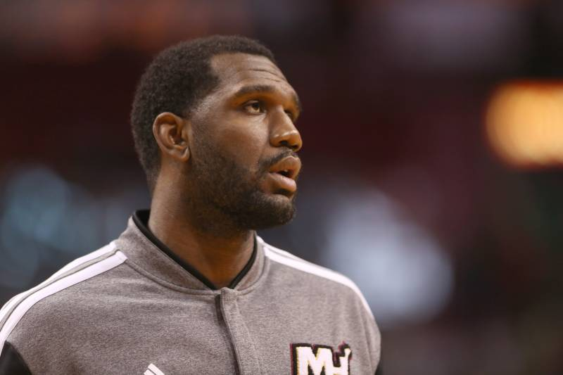 e87fd28919a4 Greg Oden to Take Part in BIG3 Draft Combine Ahead of 2018 Season ...