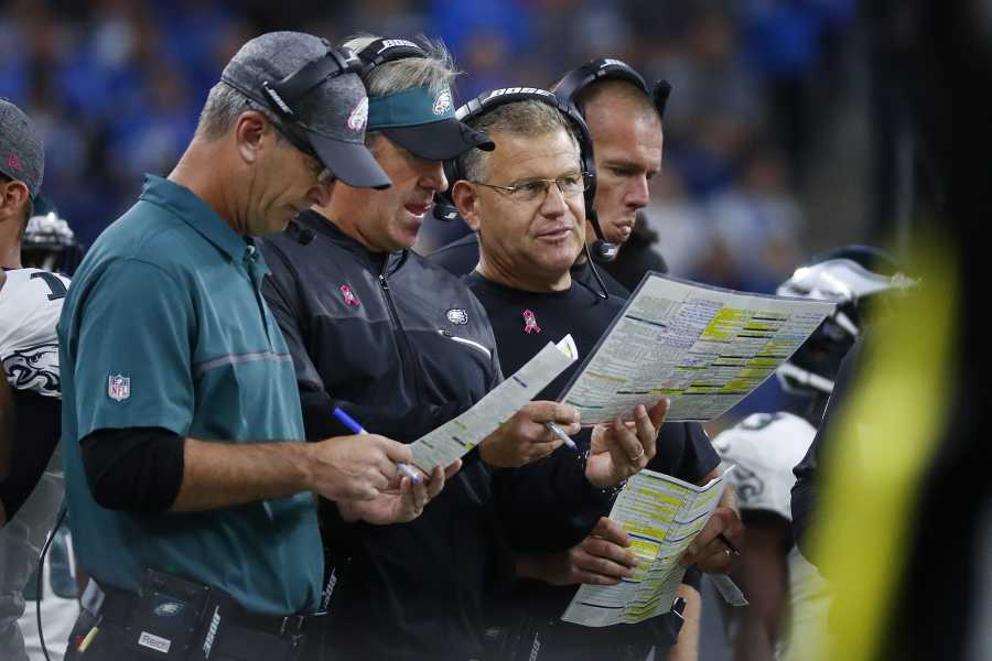 Bleacher Report | Coaching Movement Is Changing the NFL