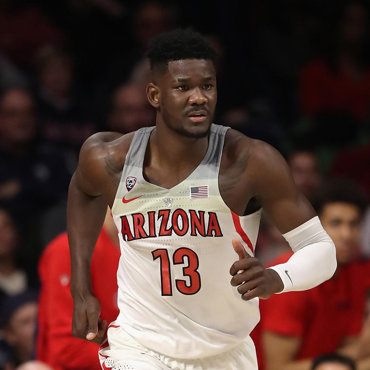 Predicting The Future All Stars Of 2018 Nba Rookie Class