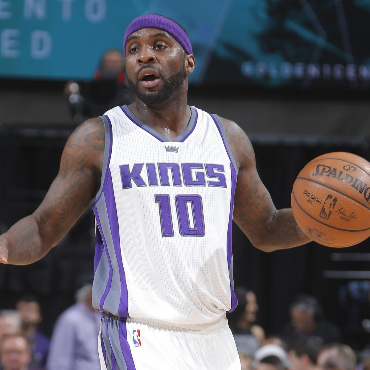 Nuggets Fall In Overtime To Wizards: Ty Lawson Reportedly Signs Wizards Contract Ahead Of NBA