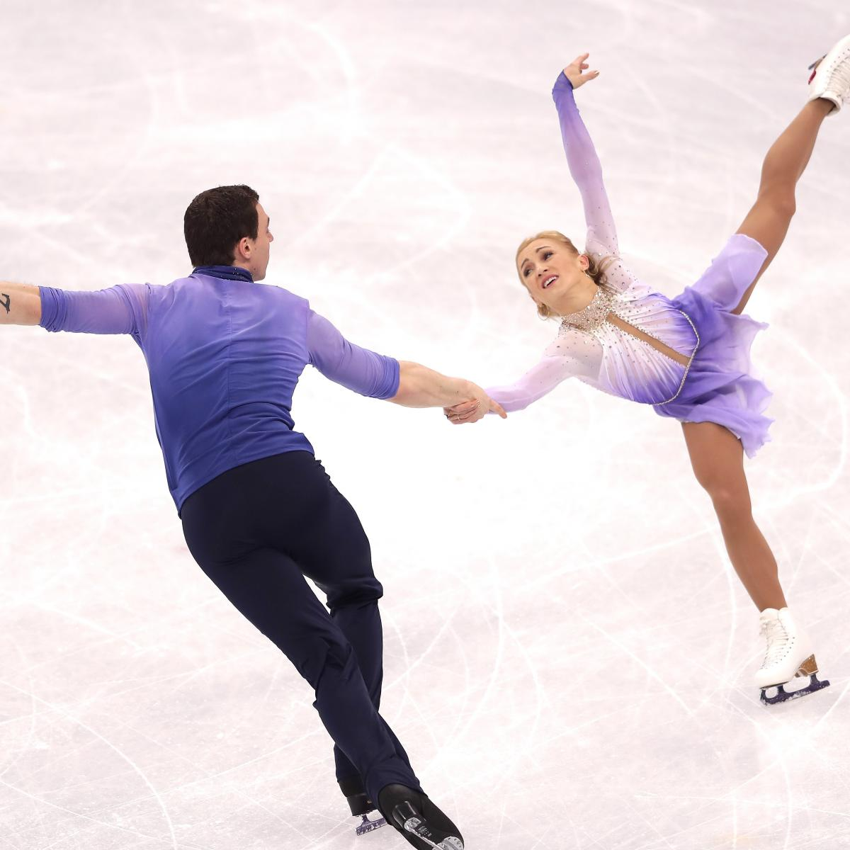 Pairs Figure Skating Results 2018: Germany Wins Gold After