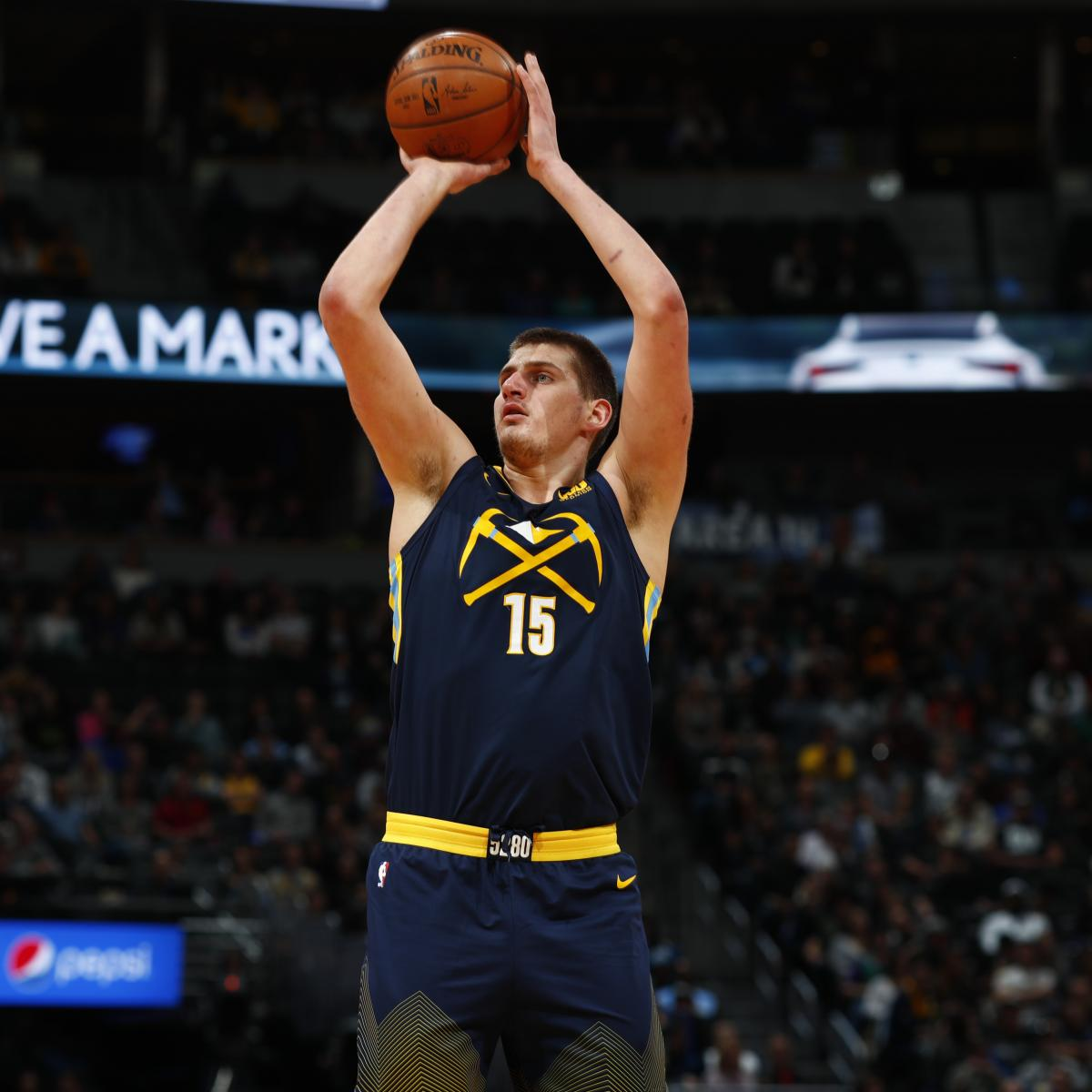 Mike Malone: Nikola Jokic NBA's Best Facilitator After 1st