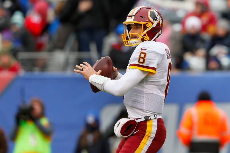 Image result for Kirk Cousins' next team among buzz dominating NFL combine rumor mill