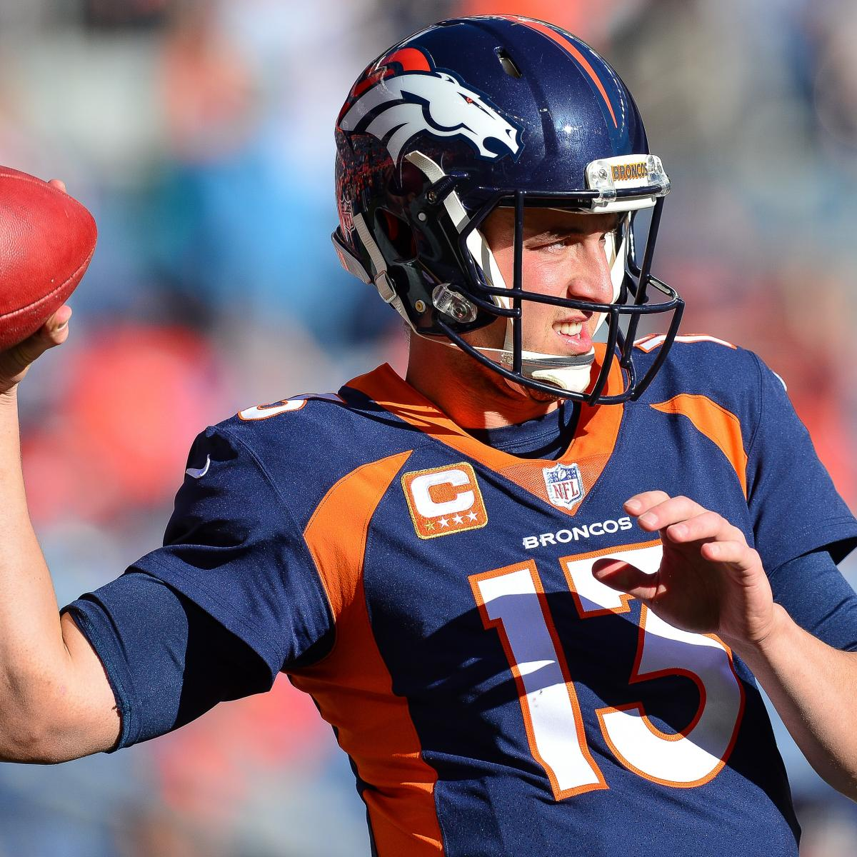 Trevor Siemian Trade Rumors: Broncos QB Available As Team