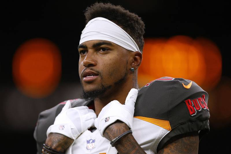 DeSean Jackson a Victim in December Car Accident, Police Say