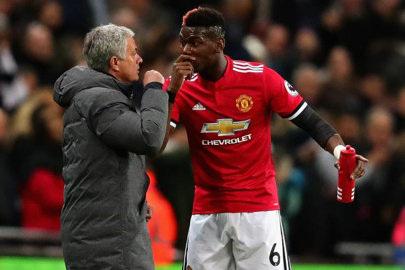 Manchester United Transfer News: Latest Rumours on Paul Pogba ...