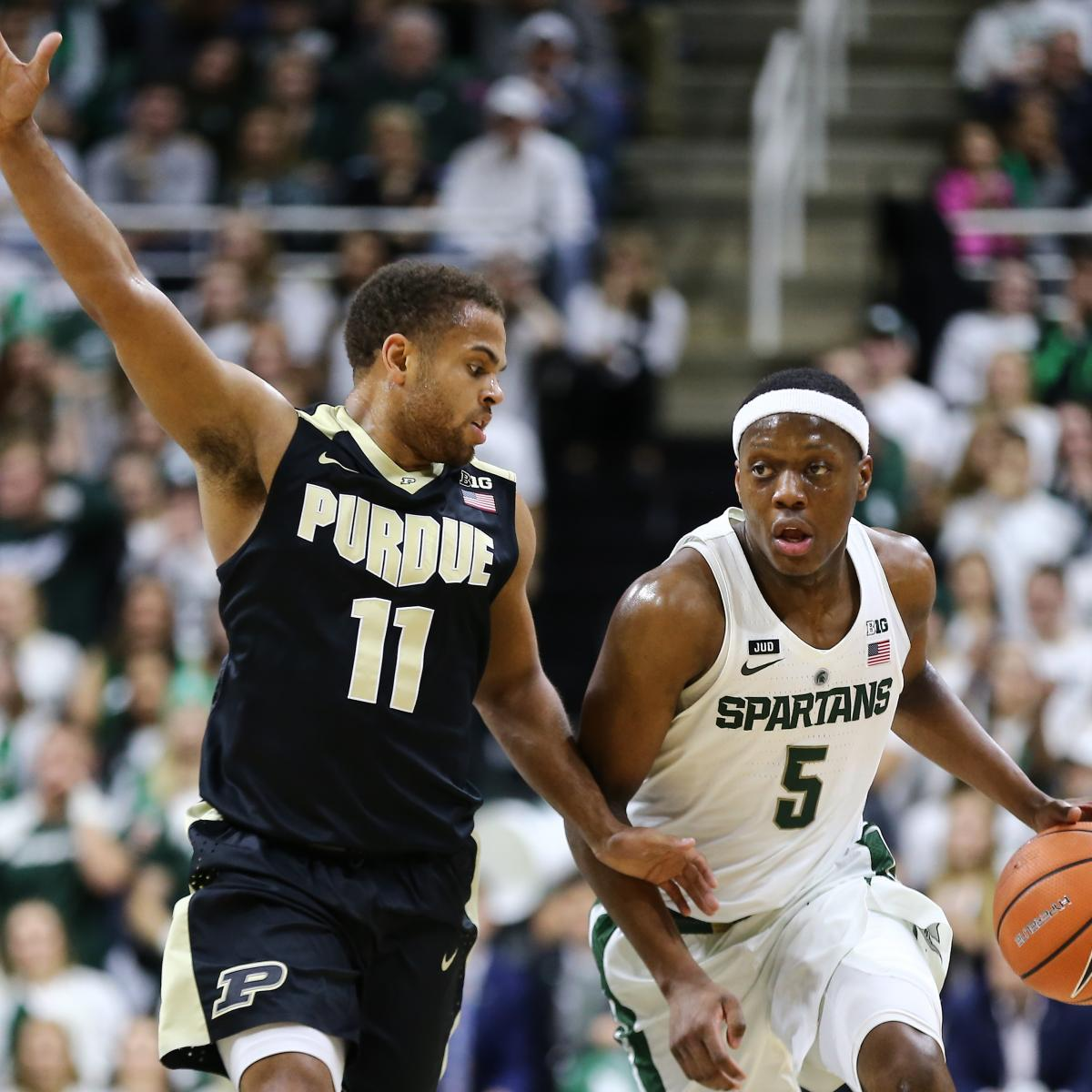 Big 10 tournament 2018 schedule and bracket predictions for big 10 tournament 2018 schedule and bracket predictions for conference tourney bleacher report latest news videos and highlights publicscrutiny Gallery
