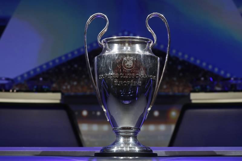 Uefa Announces Qualification Changes For Champions League