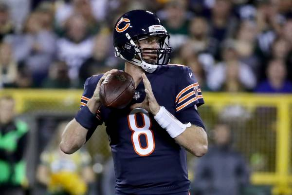 buy online 02b34 ff2c7 Mike Glennon | Bleacher Report | Latest News, Videos and ...