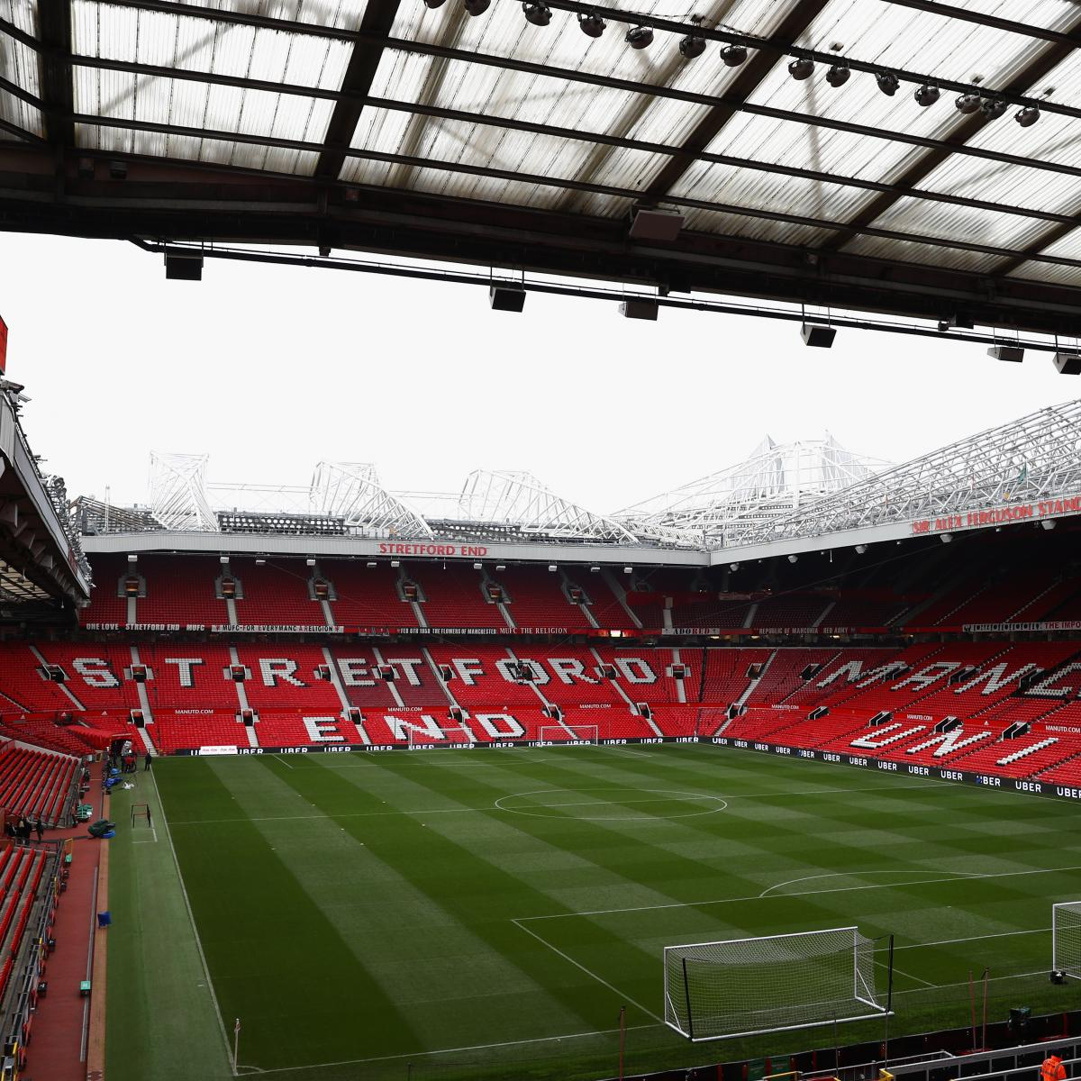 Manchester United May Shelve Old Trafford Revamp in Favour ...