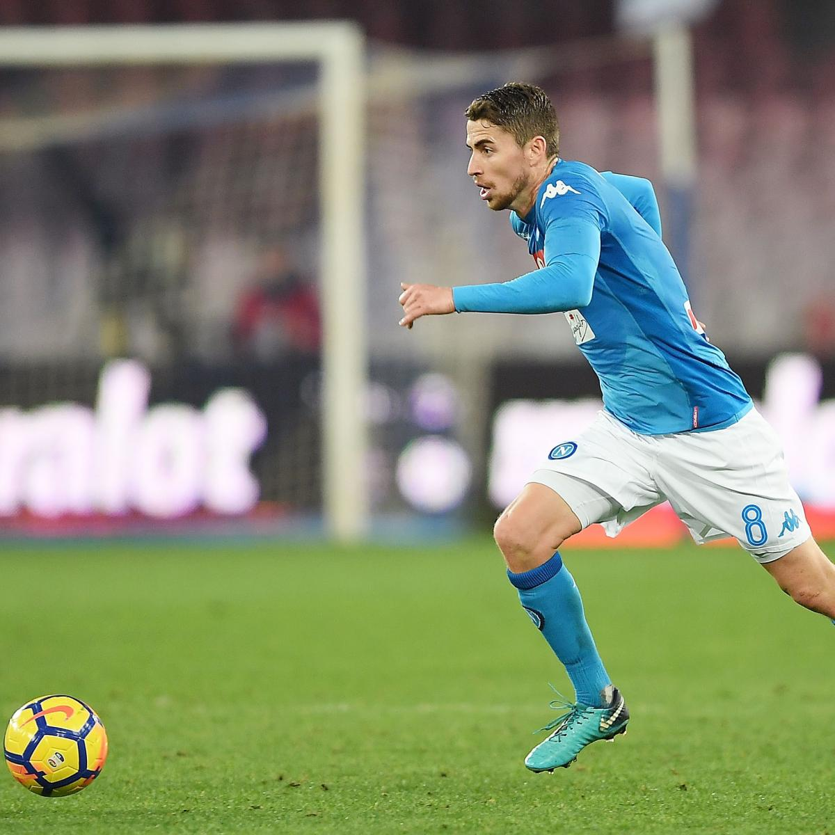 Liverpool Transfer News Lucas Moura Comments On Reds: Liverpool Transfer News: Latest Rumours On Jorginho And