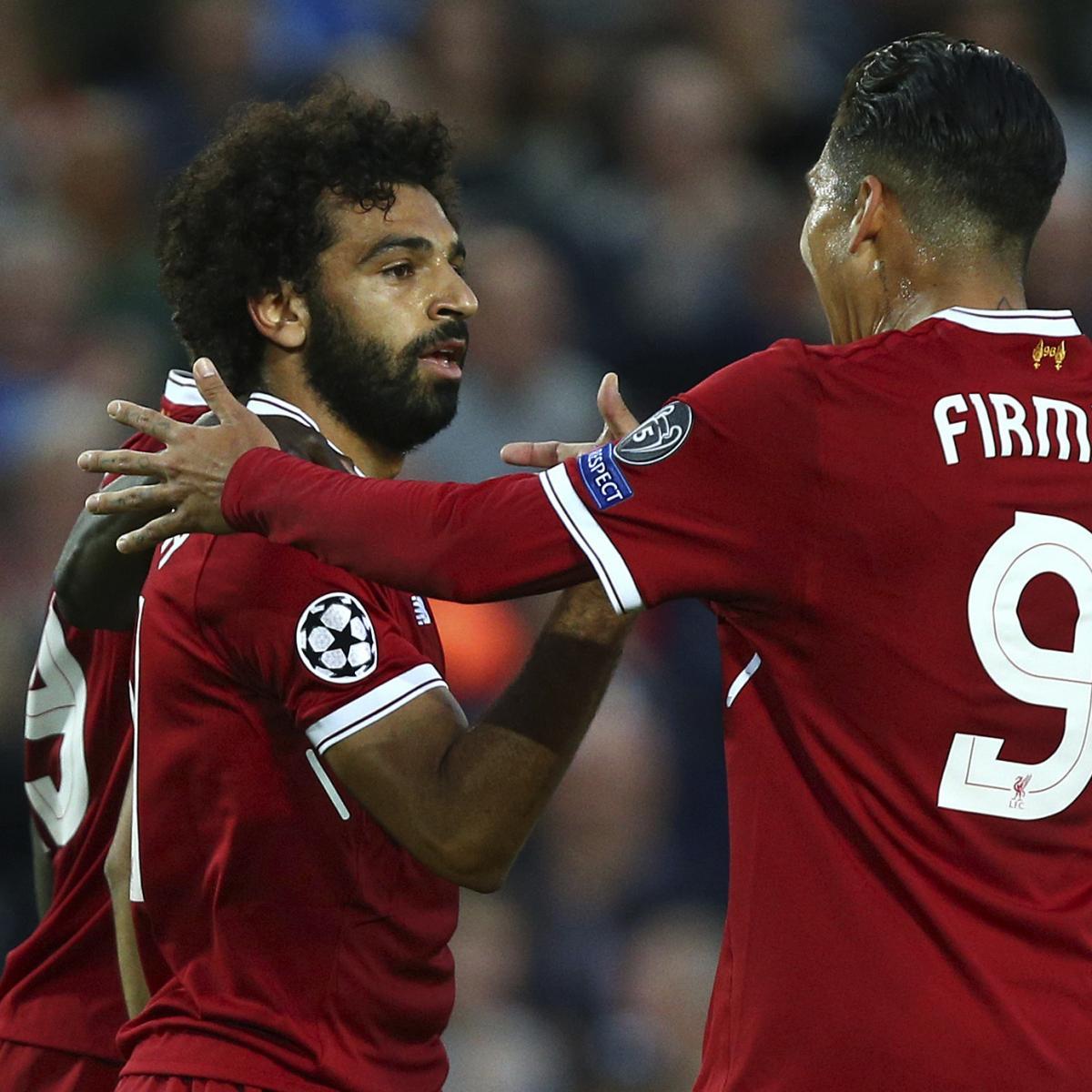 Champions League 2019 Round Of 16 Leg 2 Live Stream Tv: Liverpool Vs. Porto: Preview, Live Stream, TV Info For UCL
