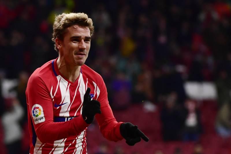 Barcelona Transfer News No 7 Shirt Reportedly Set Aside