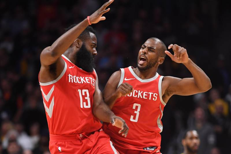 a65dacd64e89 Forget Everything You ve Heard About Chris Paul and James Harden s ...