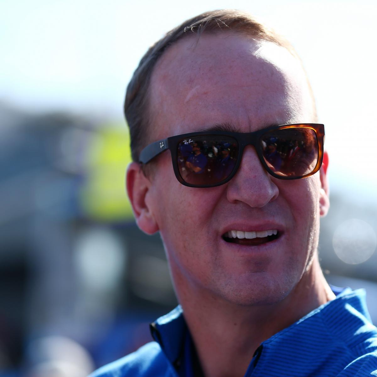 Flipboard Sports Highlights News Now: Report: Peyton Manning Could Make $10 Million Per Year