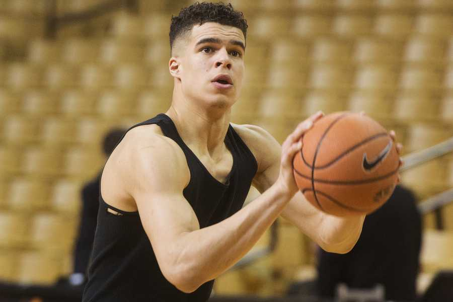 Bleacher Report | Michael Porter Jr. Returning for SEC Tourney