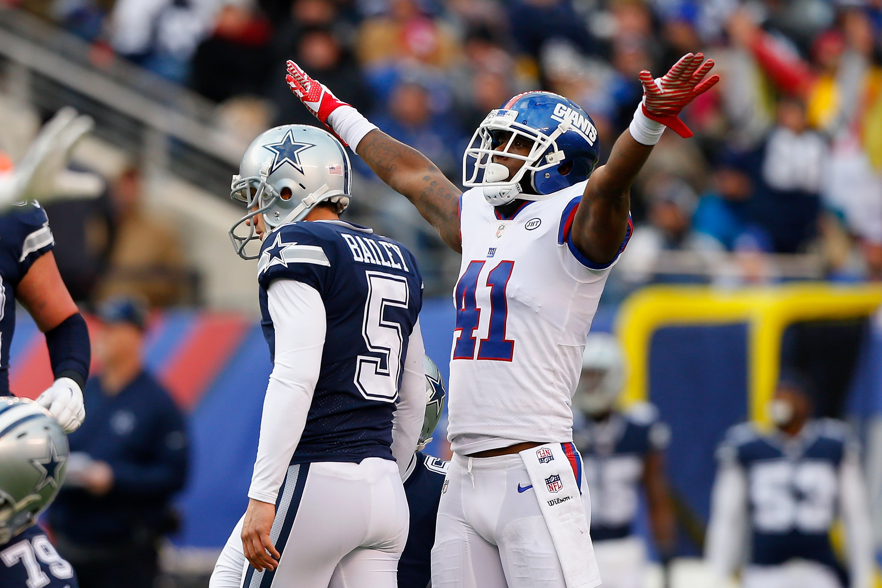 low priced 96f81 1d318 Dominique Rodgers-Cromartie Reportedly Asked by Giants to ...