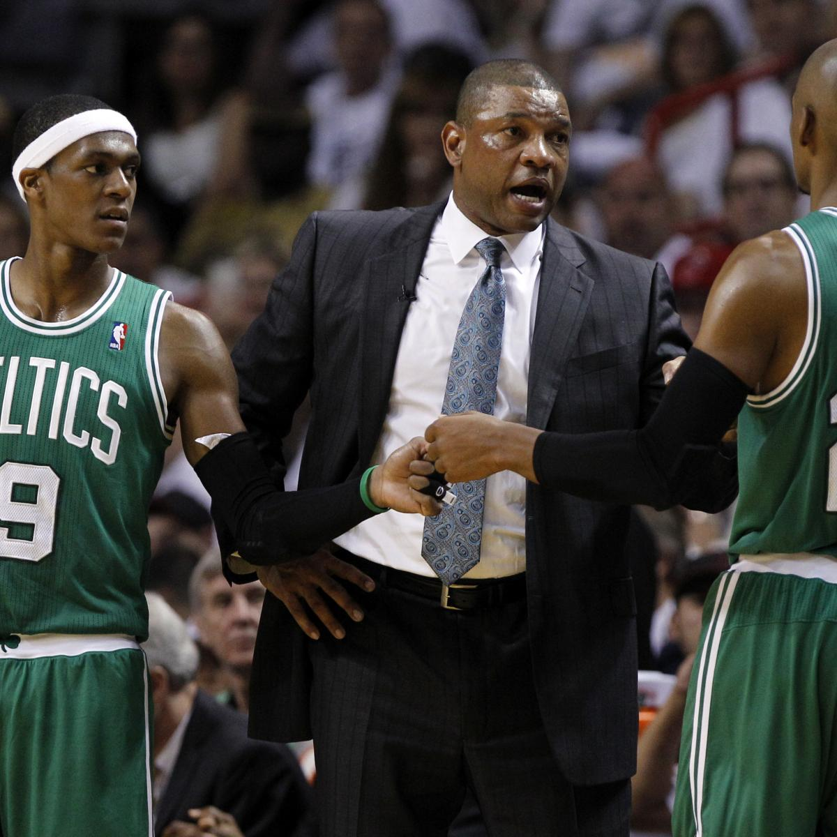 Ray Allen Says Rajon Rondo Told Celtics He 'Carried' Team ...