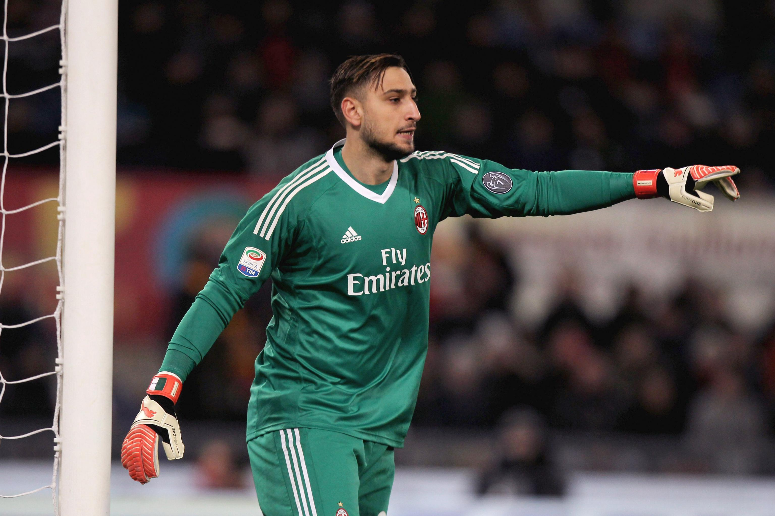 Gianluigi Donnarumma To Leave Ac Milan Amid Chelsea Manchester United Rumours Bleacher Report Latest News Videos And Highlights