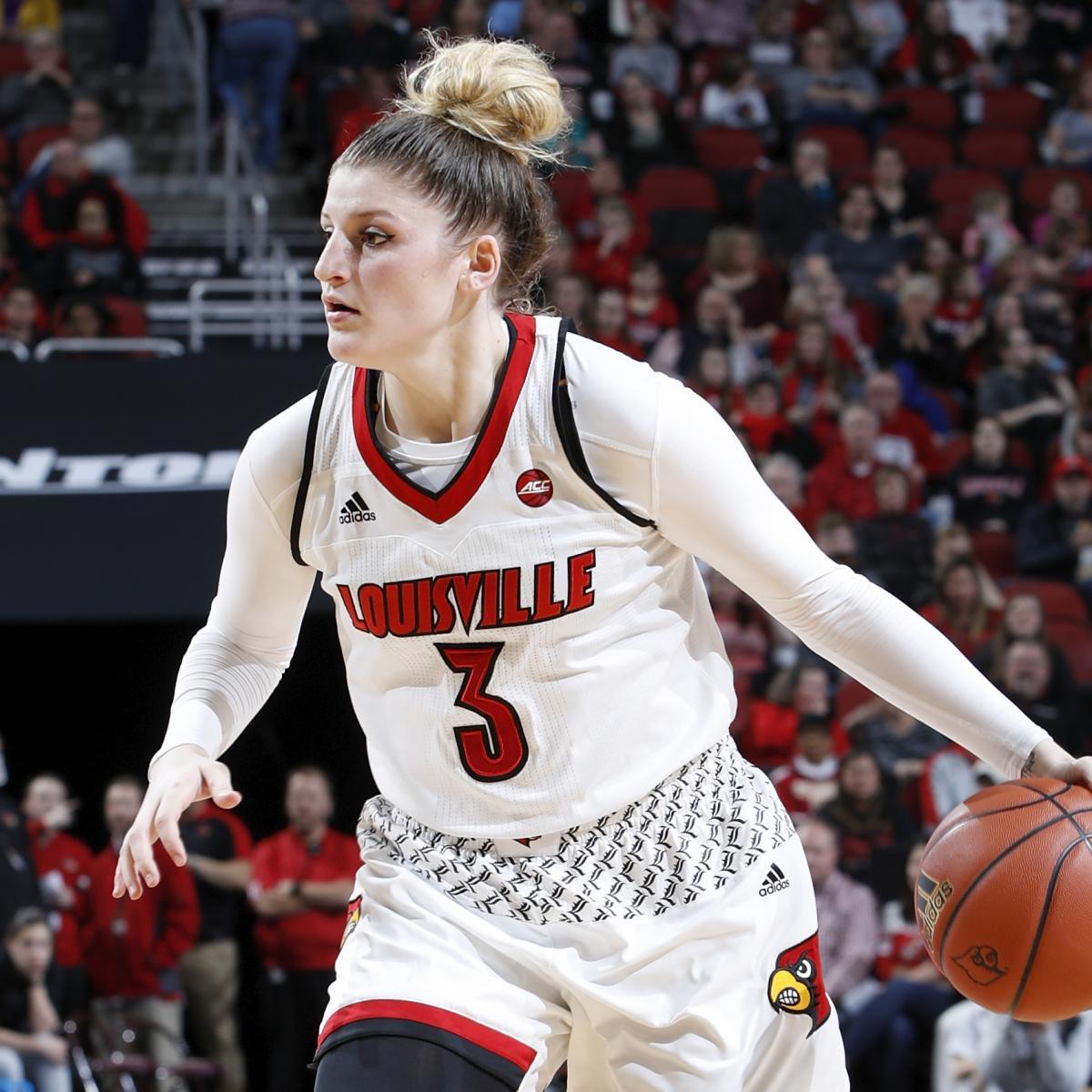 NCAA Women's Basketball Tournament 2018: Friday Scores ...