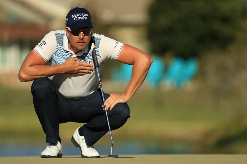 461bef62d0f Arnold Palmer Invitational 2018  Henrik Stenson Leads Entering Final Round