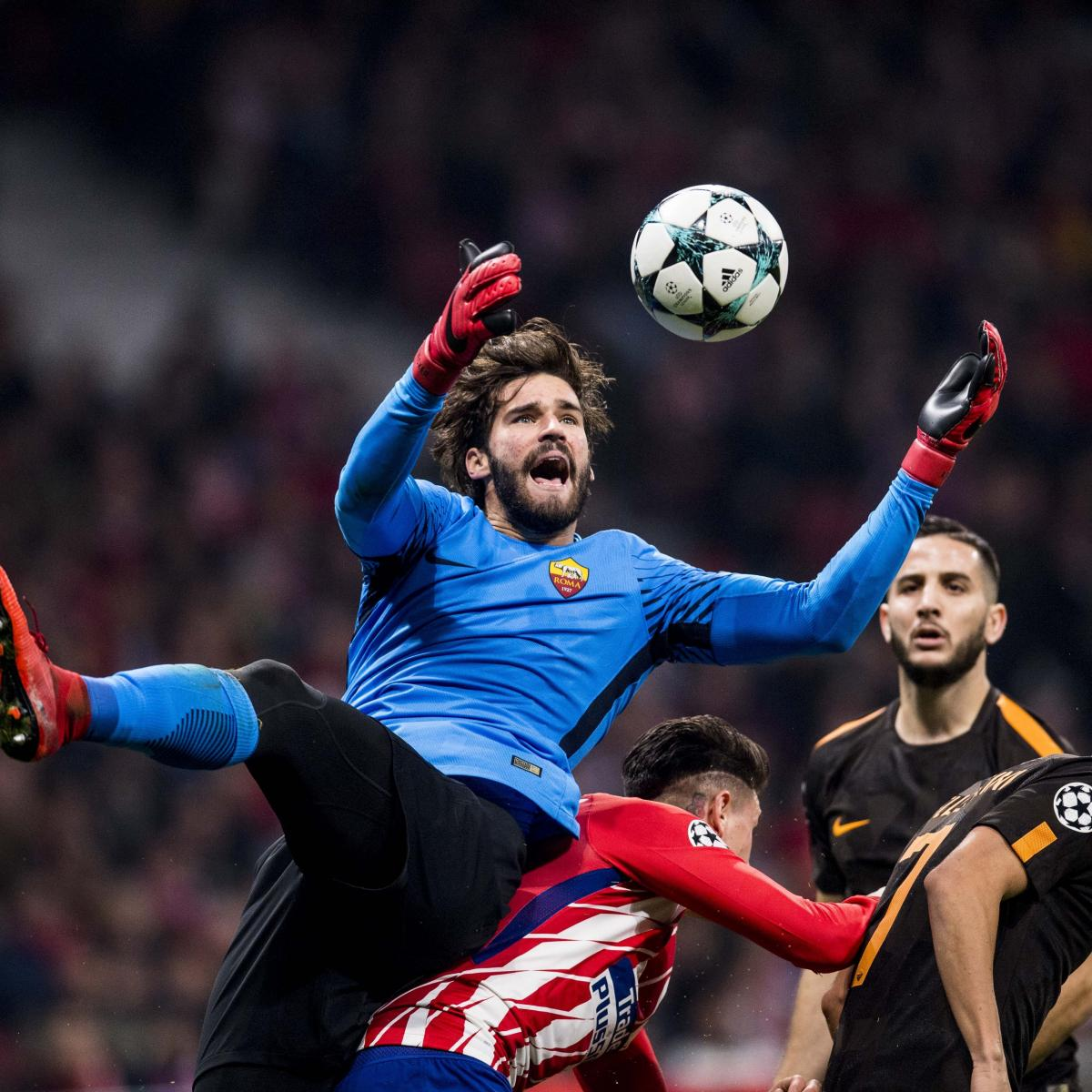 Flights From Liverpool To Madrid Rocket After Klopp S Side: Liverpool Transfer News: Reds Reportedly Set To Miss