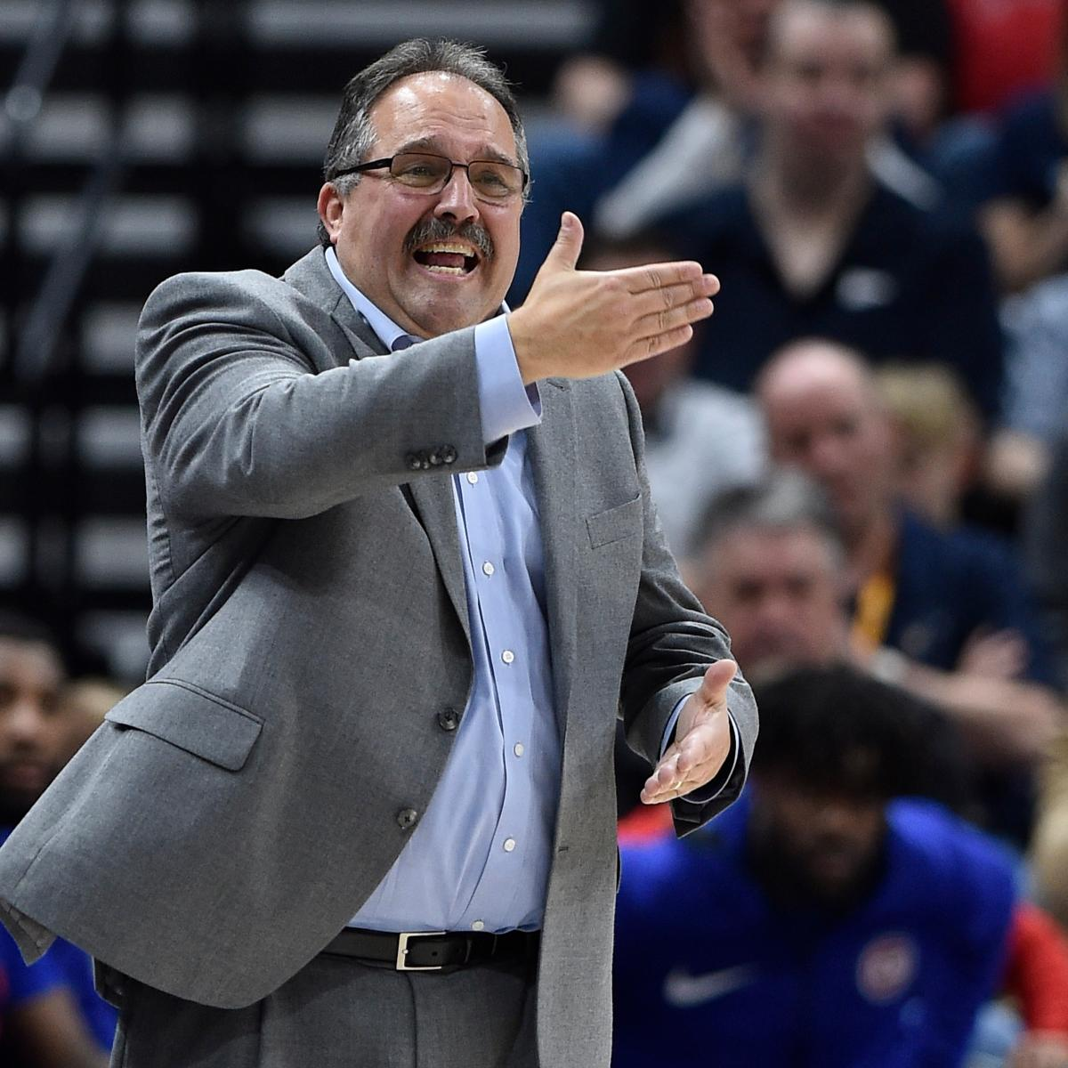 stan van gundy - photo #39