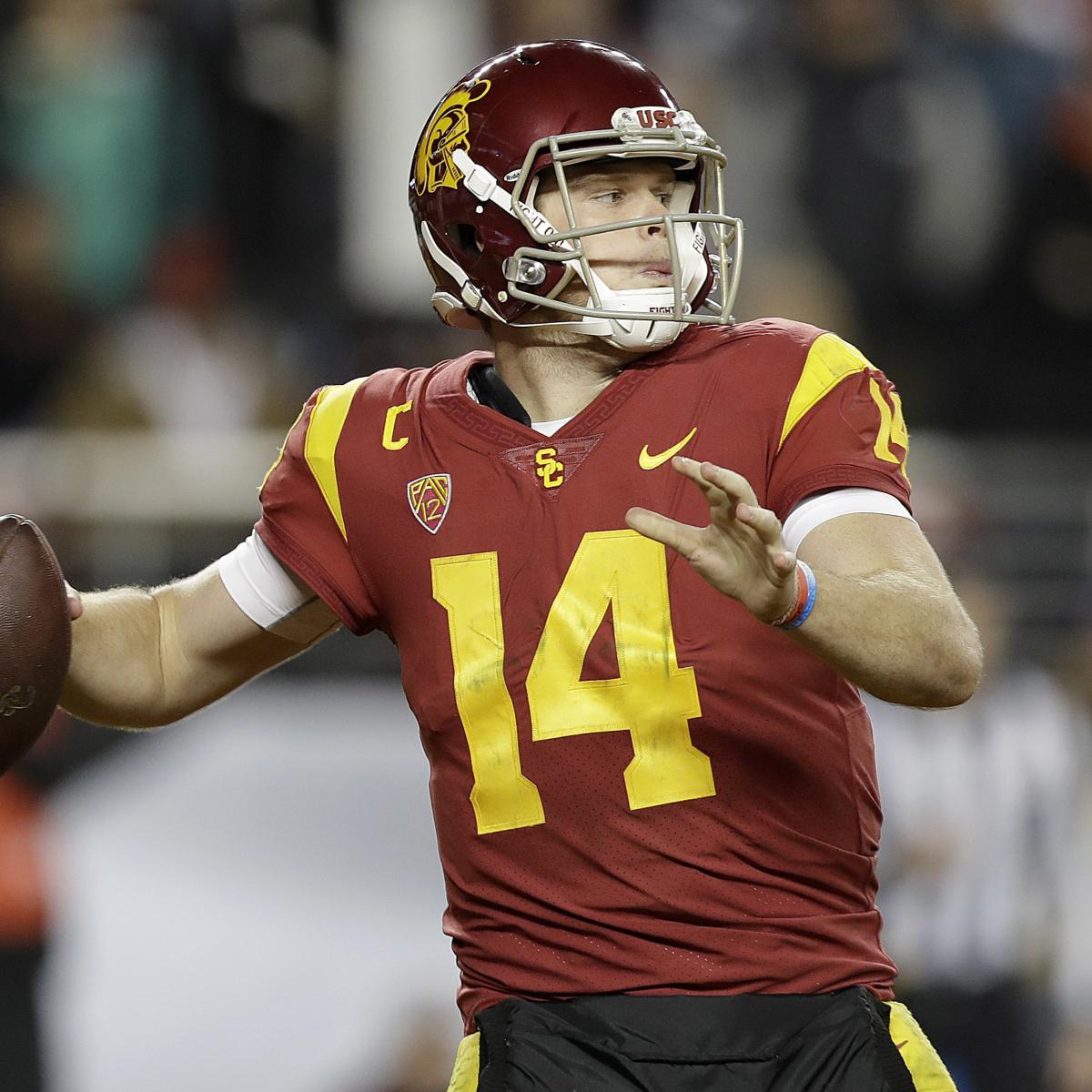 2018 NFL Draft  Best Fits for Top QBs After Early Free-Agency Action ... 94bf5582e