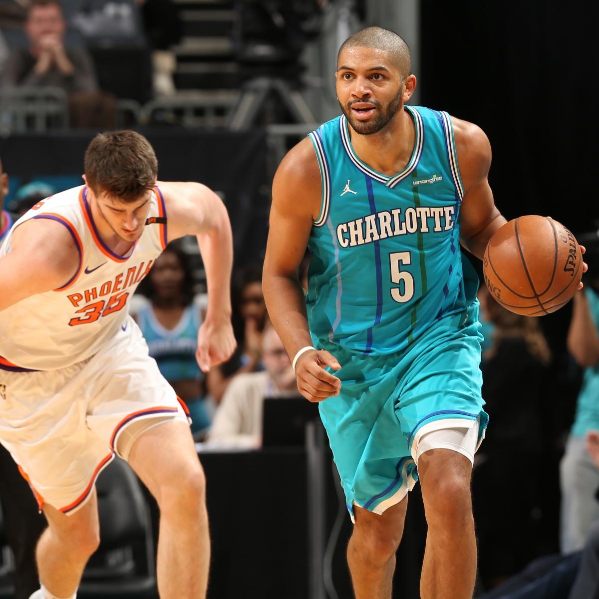 Nuggets Injury Report: NBA Rumors: Latest Buzz On Nic Batum Injury, Cavaliers
