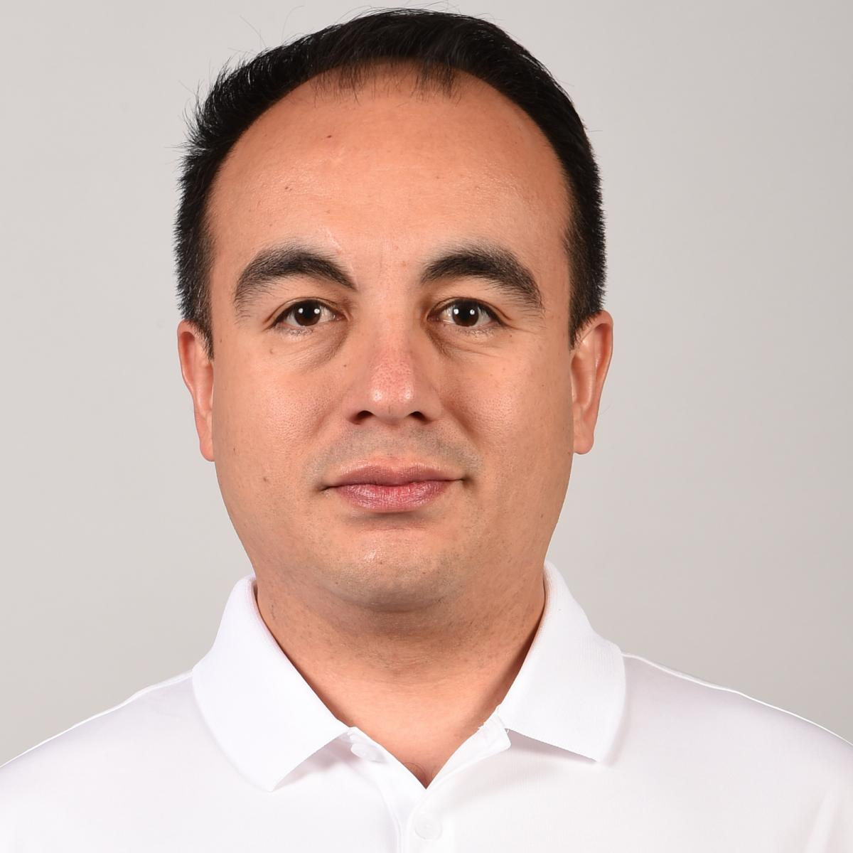 Rockets Rumors: Executive Gersson Rosas Emerging as Hornets GM Candidate