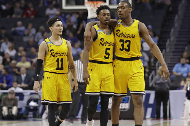 info for e1cf3 1f8a0 UMBC's Historic Run Was Short-Lived, but the Retrievers Won ...