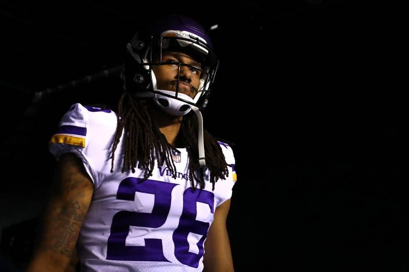 separation shoes 3abca f127b Trae Waynes' 5th-Year Contract Option Exercised by Vikings ...