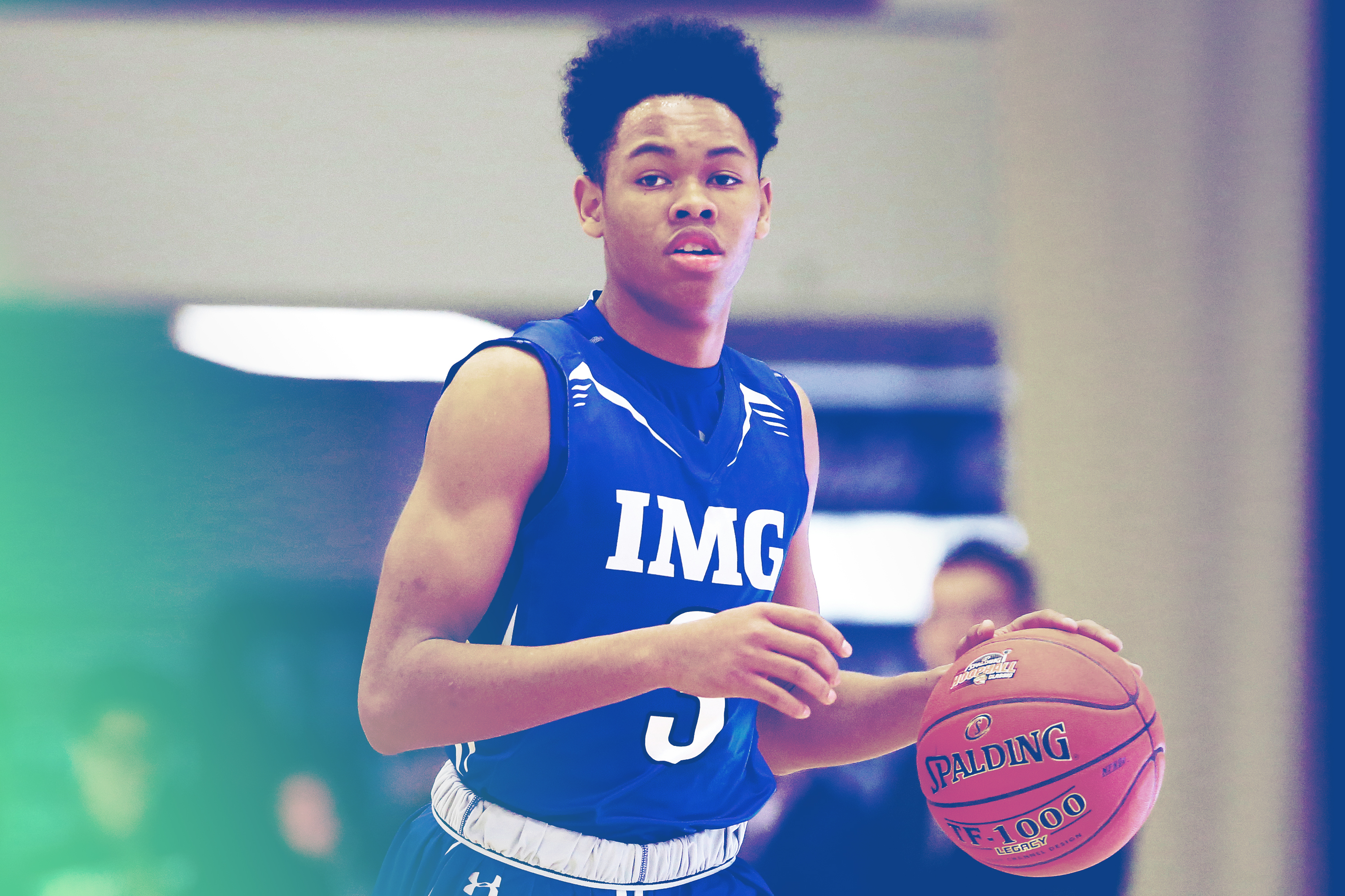 detailed look 6802f 0cad3 HS Star Anfernee Simons Decides CBB Isn't for Him, but Is He ...