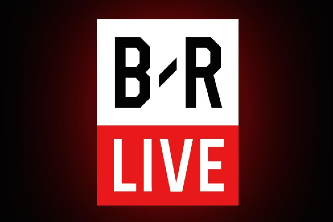 introducing b r live an all new live sports streaming service bleacher report latest news. Black Bedroom Furniture Sets. Home Design Ideas
