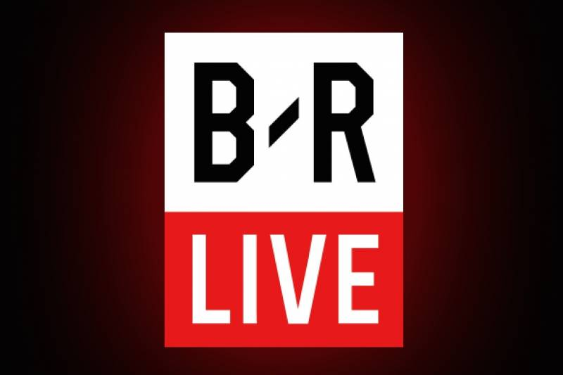 Introducing B/R Live, an All-New Live Sports Streaming