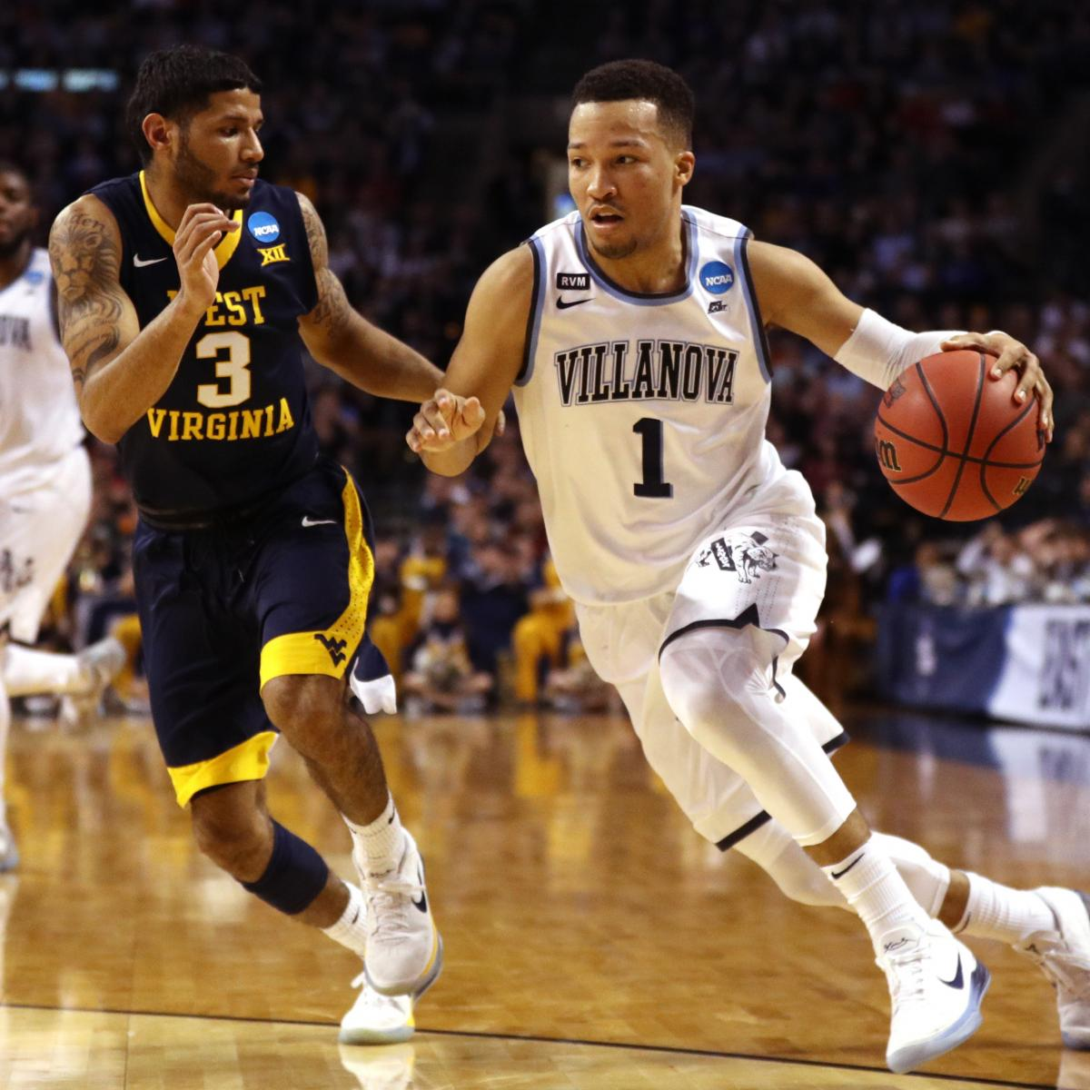 NCAA Tournament 2018: Friday's Sweet 16 Scores, Updated ...